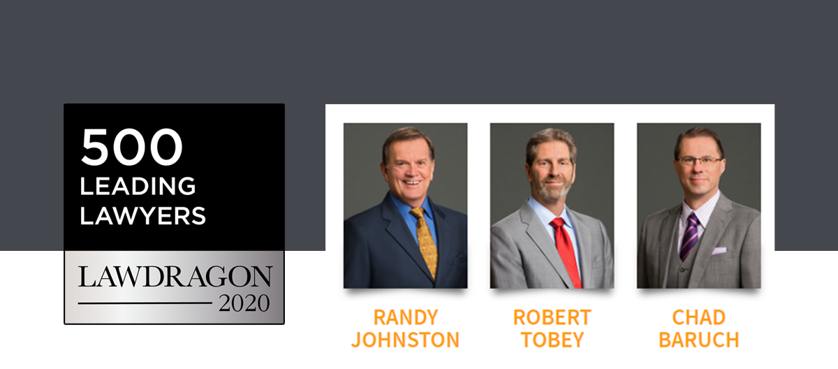 Johnston-Tobey-lawyers-500-leading-lawyers-lawdragon-2020