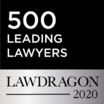 500 Leading Lawyers Lawdragon 2020