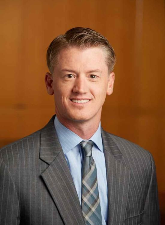 Coyt Johnston - Dallas Attorney