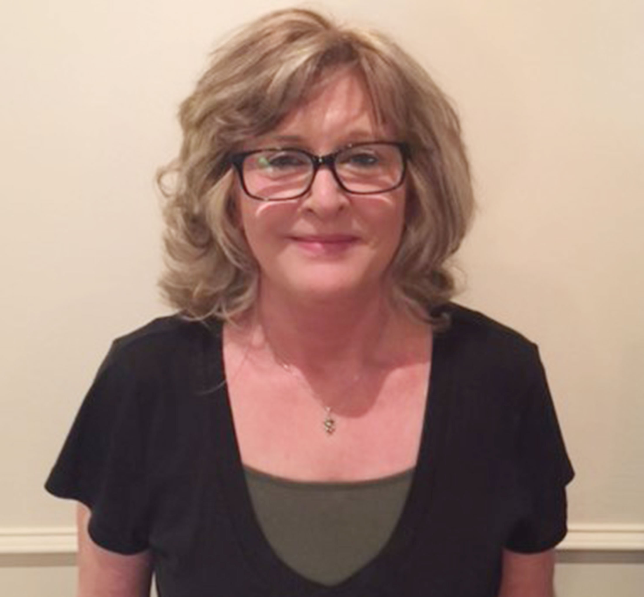 Jan Gallagher - Legal Assistant