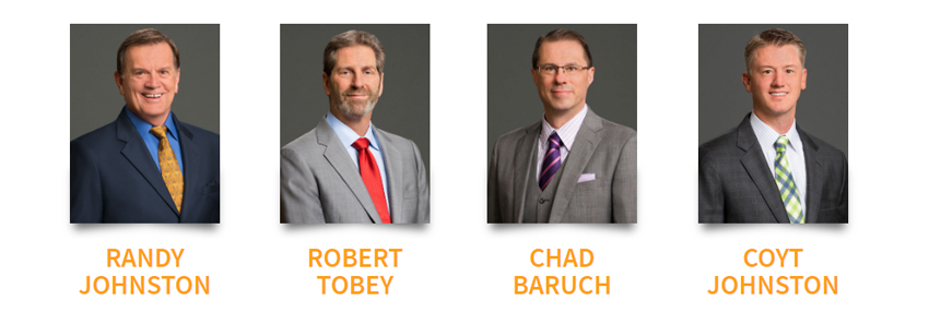 Johnston Tobey Baruch attorneys named Best Lawyers in America